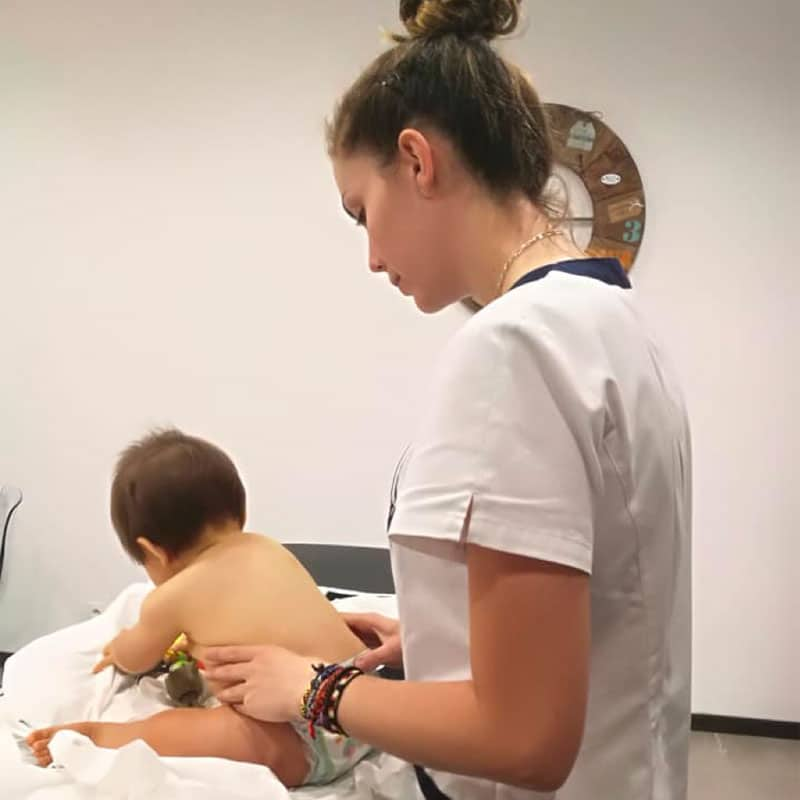 Ostéopathe à La Seyne-sur-Mer | Céline Masseglia